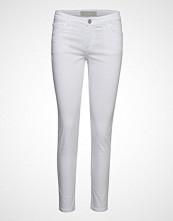 Max & Co. Detenere Skinny Jeans Hvit MAX&CO.