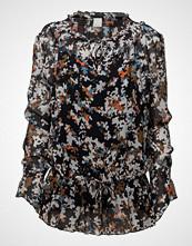 Boss Casual Wear Elidona Bluse Langermet Multi/mønstret BOSS CASUAL WEAR
