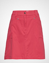 DAILY SPORTS Lyric Skort 45 Cm Kort Skjørt Rosa DAILY SPORTS