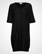 Noa Noa Dress Short Sleeve Kort Kjole Svart NOA NOA