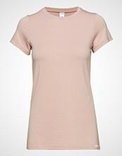 Skiny L. Shirt S/Slv T-shirts & Tops Short-sleeved Rosa SKINY