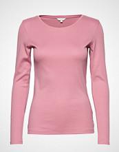 Signal T-Shirt/Top T-shirts & Tops Long-sleeved Rosa SIGNAL