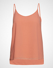 Soft Rebels Frida Top T-shirts & Tops Sleeveless Rosa SOFT REBELS