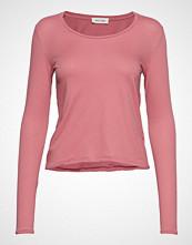 American Vintage Bipcat T-shirts & Tops Long-sleeved Rosa AMERICAN VINTAGE