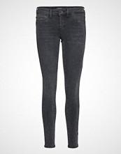 GUESS Jeans Jegging Hosiery Skinny Jeans Grå GUESS JEANS