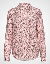 Fall Winter Spring Summer Left & Right Bluse Langermet Rosa FALL WINTER SPRING SUMMER