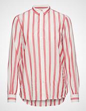 Mos Mosh Kayla Stripe Shirt Langermet Skjorte Multi/mønstret MOS MOSH