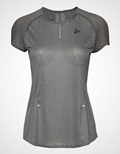 Craft Nanoweight Tee W T-shirts & Tops Short-sleeved Grå CRAFT