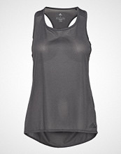 Adidas Performance Response Tank W T-shirts & Tops Sleeveless Svart ADIDAS PERFORMANCE
