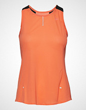 Craft Nanoweight Singlet W T-shirts & Tops Sleeveless Oransje CRAFT