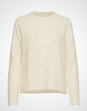 nué notes Delphine Pullover Strikket Genser Creme NUÉ NOTES