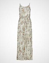 Minus Emelia Long Dress Maxikjole Festkjole Multi/mønstret MINUS