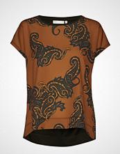 InWear Sicily Tshirt Bluse Kortermet INWEAR