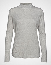 Noa Noa T-Shirt T-shirts & Tops Long-sleeved Grå Noa Noa