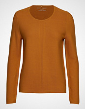 Gerry Weber Edition Pullover Long-Sleeve Strikket Genser Gul GERRY WEBER EDITION