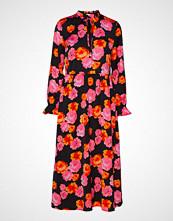 Modström Rio Print Dress Knelang Kjole Multi/mønstret MODSTRÖM