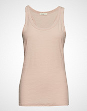 Levete Room Lr-Any T-shirts & Tops Sleeveless Rosa LEVETE ROOM