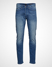 Boss Casual Wear Taber Bc-P Slim Jeans Blå BOSS CASUAL WEAR
