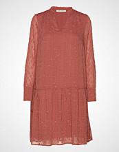Sofie Schnoor Dress Knelang Kjole Rosa SOFIE SCHNOOR