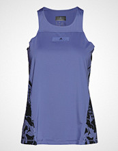 Adidas by Stella McCartney Run Az Tank T-shirts & Tops Sleeveless Lilla ADIDAS BY STELLA MCCARTNEY