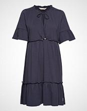 Odd Molly Deep Passion Dress Kort Kjole Blå ODD MOLLY