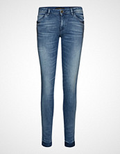 GUESS Jeans Curve X Skinny Jeans Blå GUESS JEANS