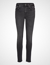 Tiger of Sweden Jeans Shelly Skinny Jeans Svart TIGER OF SWEDEN JEANS