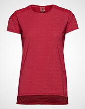 Craft Nrgy Ss Tee W T-shirts & Tops Short-sleeved Rød CRAFT