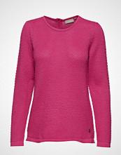 Fransa Bekoo 1 Pullover Strikket Genser Rosa FRANSA