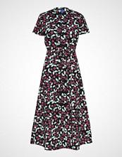 Résumé Ora Dress Knelang Kjole Multi/mønstret RÉSUMÉ