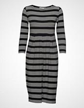 Masai Nicky Dress Knelang Kjole Multi/mønstret MASAI