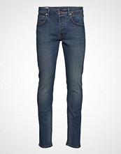 J.Lindeberg Cedar Blue Form Slim Jeans Blå J. LINDEBERG