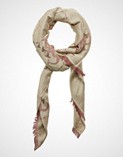 Guess Guess Vintage Scarf 78x180 Skjerf Beige GUESS
