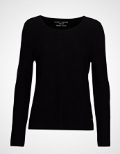 Gerry Weber Edition Pullover Long-Sleeve Strikket Genser Svart GERRY WEBER EDITION