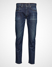 Levi's Made & Crafted Lmc 502 Lmc Matsu Clean Mij Slim Jeans Blå LEVI'S MADE & CRAFTED