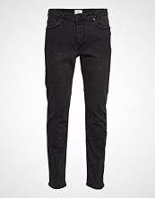 Minimum Model Slim Jeans Svart MINIMUM