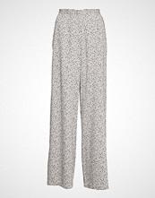 R/H Studio Klint Trousers Vide Bukser Hvit R/H STUDIO
