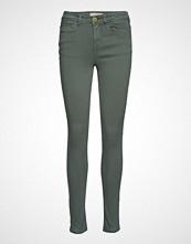 Noa Noa Trousers Skinny Jeans Grønn NOA NOA