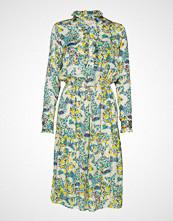 Lollys Laundry Haley Dress Knelang Kjole Multi/mønstret LOLLYS LAUNDRY
