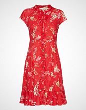 Odd Molly Marvelously Free Dress Kort Kjole Rød ODD MOLLY