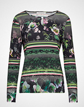 Betty Barclay Shirt Bluse Langermet Grønn BETTY BARCLAY