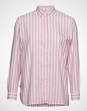 Lexington Clothing Edith Lt Oxford Shirt Langermet Skjorte Rosa LEXINGTON CLOTHING