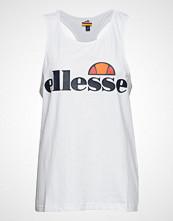 Ellesse El Abigaille T-shirts & Tops Sleeveless Hvit ELLESSE