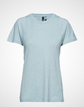 Adidas Performance W Id Winn Cn- T T-shirts & Tops Short-sleeved Blå ADIDAS PERFORMANCE