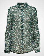 InWear Hayden Shirt Bluse Langermet Grønn INWEAR