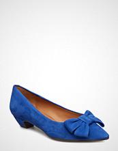 Billi Bi Shoes 8029 Ballerinasko Ballerinaer Blå BILLI BI