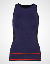 Hummel Hmlgemma Seamless Top T-shirts & Tops Sleeveless Blå HUMMEL