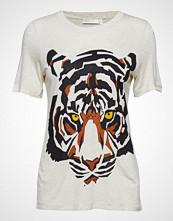 InWear Rosita T-Shirt T-shirts & Tops Short-sleeved Hvit INWEAR