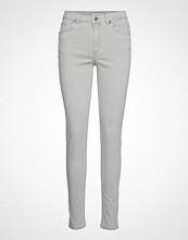 Nanso Ladies Jeans, Demi Skinny Jeans Hvit NANSO