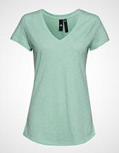 Adidas Performance W Id Winners Vt T-shirts & Tops Short-sleeved Grønn ADIDAS PERFORMANCE